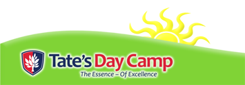 Tate's Day Camp - The Fun Professionals